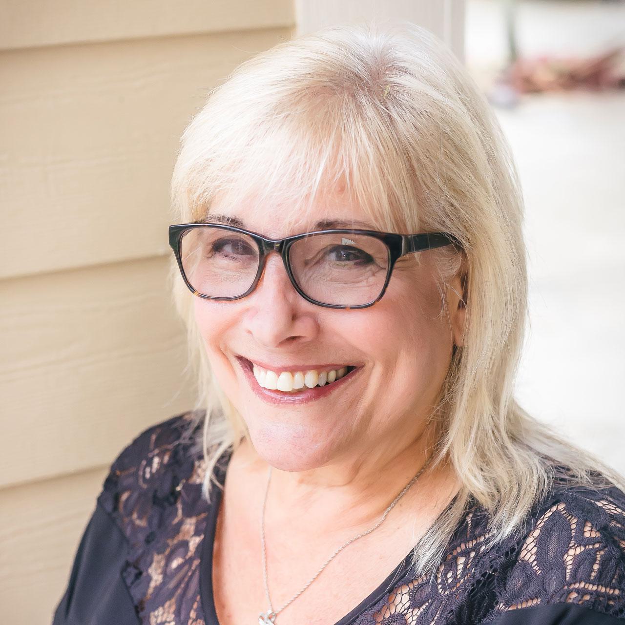 Donna Totino